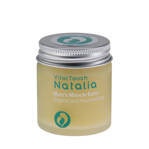 Mum's Miracle Balm by Natalia Vital Touch