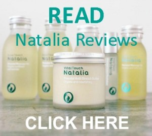 READ NATALIA REVIEWS