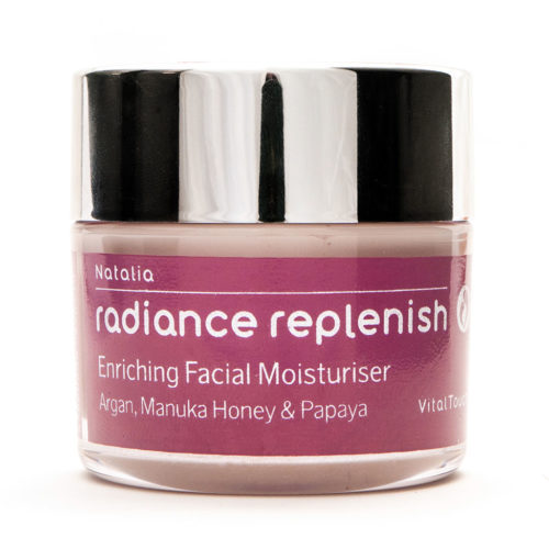 Radiance Replenish Moisturiser