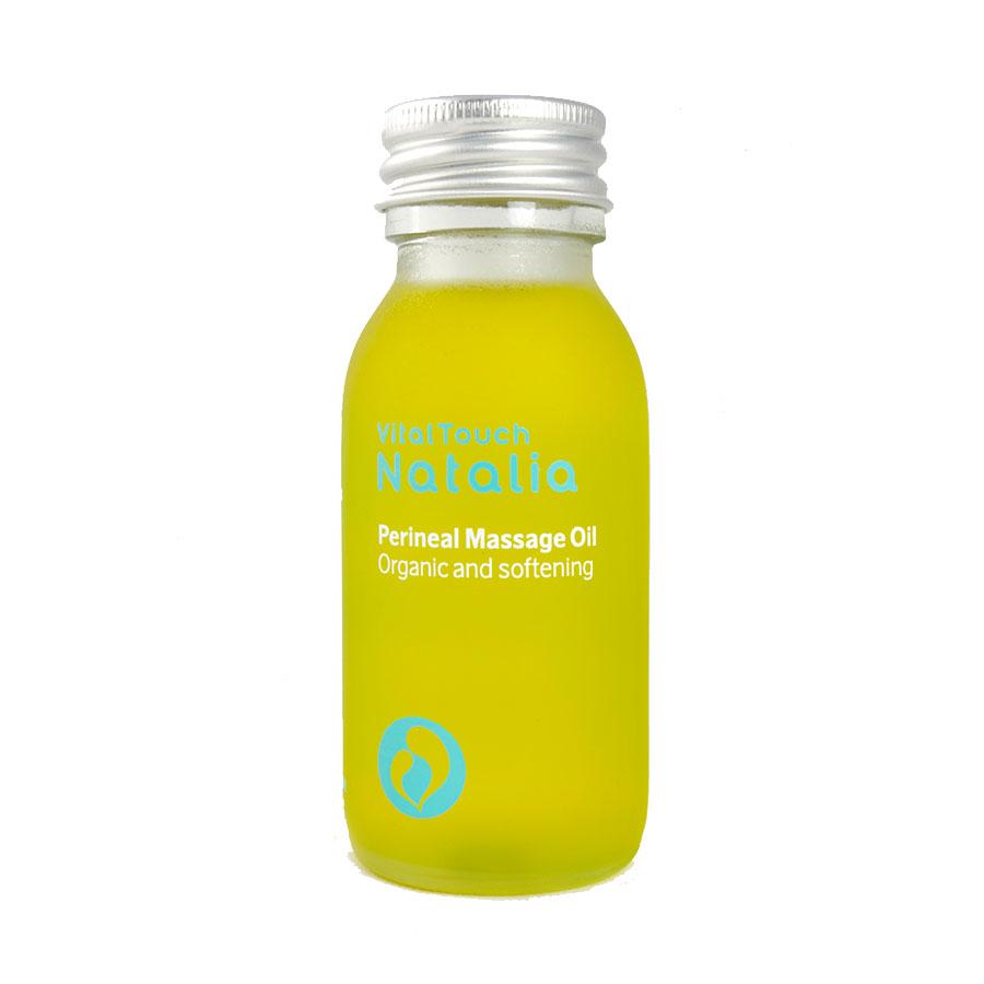 Natalia Perineal Massage Oil Organic Oil For Perineal -1600