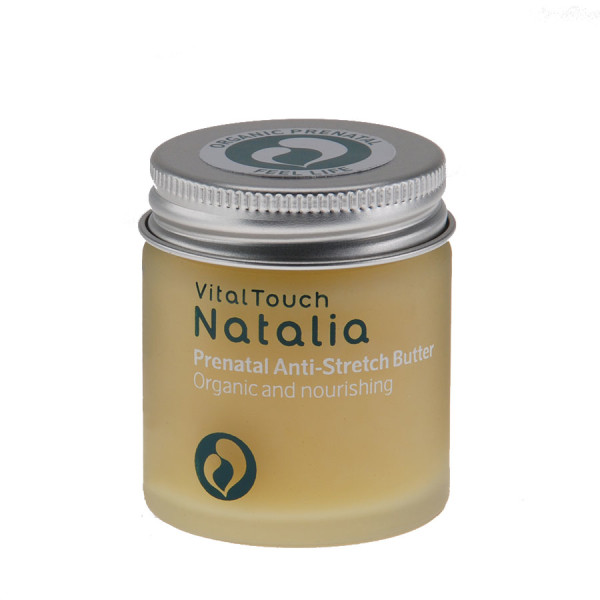 prenatal anti stretch butter