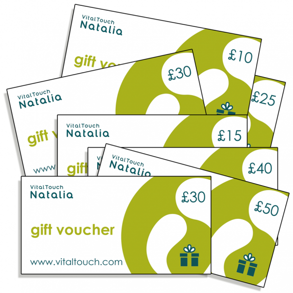 eGift Vouchers