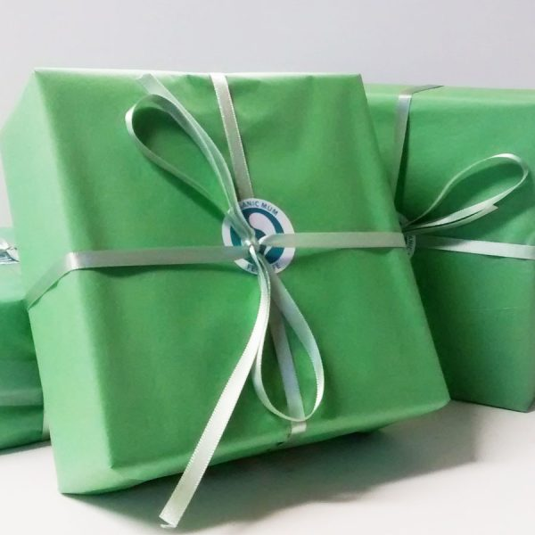 Gift Wrapping for your Natalia Gift Box